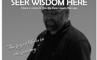 Pastor Steve's Blog